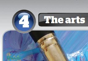 U4 The arts